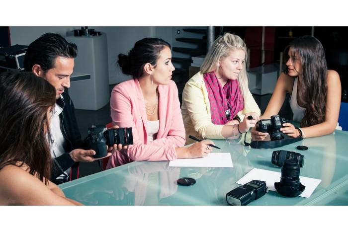 обучение фотографии видео курсы