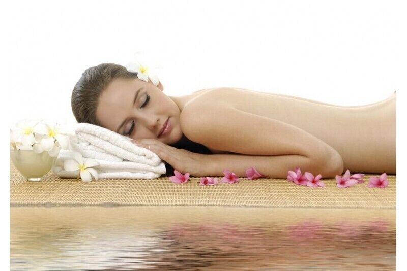 """Расслабляющий массаж тела  """"Цветной сон"""" в Каунасе"""
