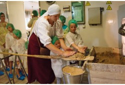 """Ekskursija """"Lāčos"""" - Maiznieku ekspedīcija"""