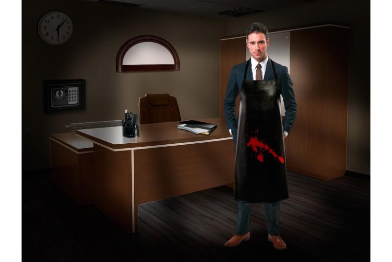 "Kvesta istaba ""Liktenīgs kabinets"""