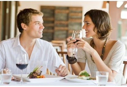 "Vakarienė ""Grafo Zubovo"" dvaro restorane"