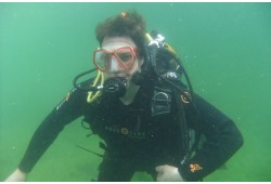 Pažintinis nėrimas su fotosesija Lampėdžių ežere
