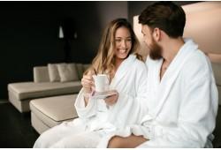 """SPA malonumų kupinas poilsis dviem prabangiame """"BEST BALTIC Palanga"""" viešbutyje"""