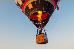 Romantisks lidojums ar gaisa balonu 2 personām Kauņā