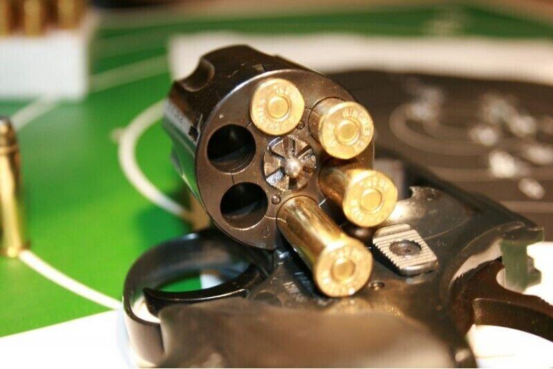 Экстремальная стрельба из огнестрельного оружия для 2 лиц