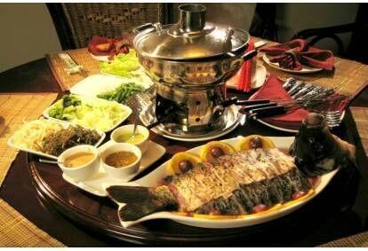 """Vakarienė kinų restorane """"Kinų rožė"""""""