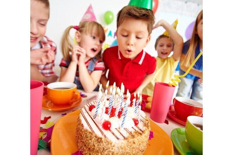 Dzimšanas dienas/ballītes fotosesija