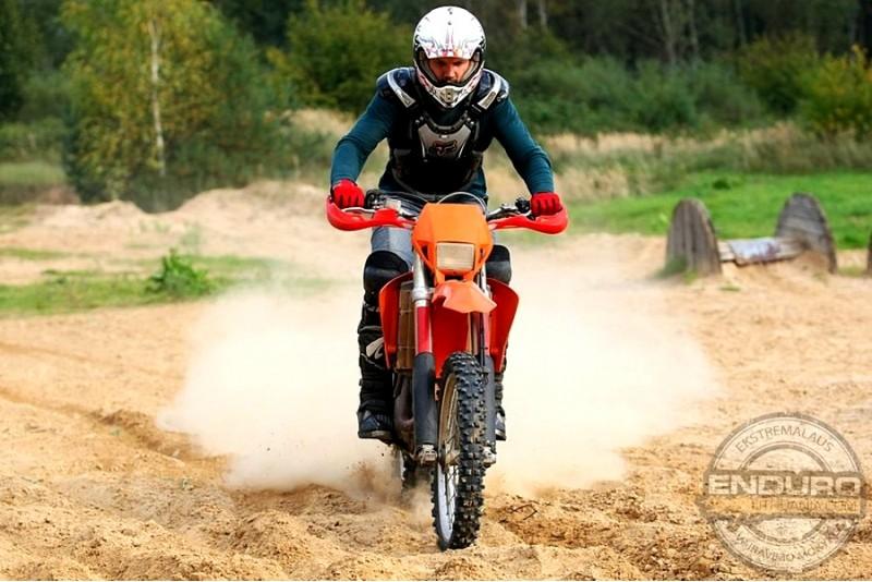 Учебник Вождения Мотоцикла