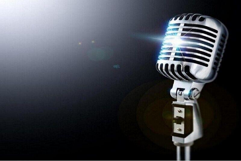 Dziesmu ierakstīšana studijā Kauņā