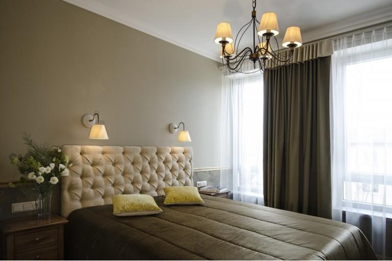 "2 naktsmītnes 6 personām apartamentos ""Ursula Royal Apartments"""