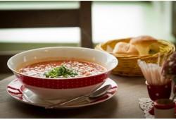 """Vakarienė ukrainietiškos virtuvės restorane """"Leleko"""""""