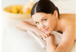 SPA terapija ar saldo apelsīnu pret stresu un nogurumu
