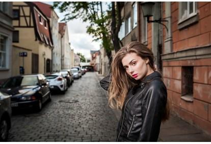 Asmeninė fotosesija Klaipėdoje