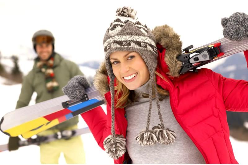Программа отдыха в Snow arena и SPA в Друскининкай