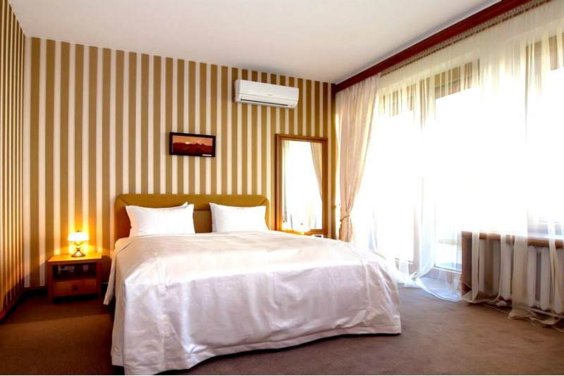 2 романтической ночевки в роскошных апартаментах в Паланге