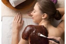 Шоколадный СПА ритуал