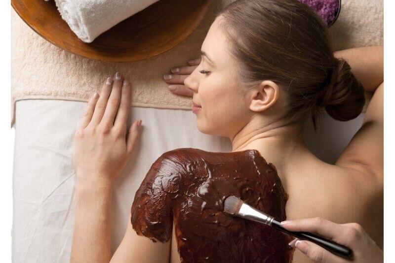 Šokolādes SPA kūre