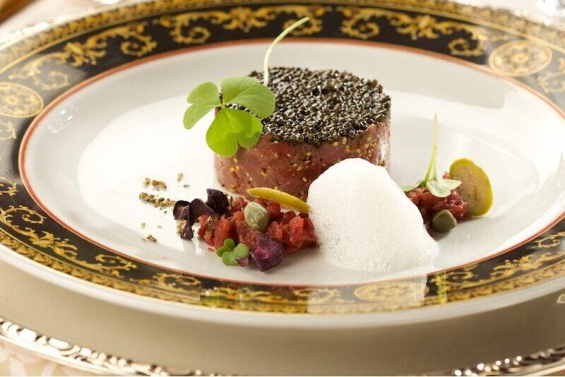 """Romantiskas vakariņas vai pusdienas premium klases restorānā """"IMPERIAL"""""""