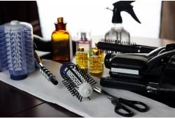 Sieviešu vai vīriešu matu griezums + keratīna maska + ieveidošana