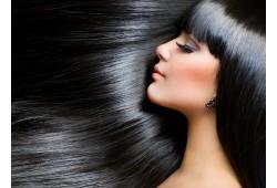 Profesionālā matu bio-taisnošana Keraterm Hair Ritual + ieveidošana