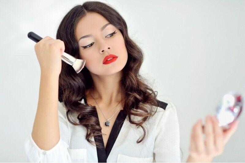 """Индивидуальный урок макияжа """"Настоящая Богиня"""" в Вильнюсе"""