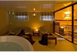 """2 nakvynės su SPA malonumais dviem viešbutyje """"Dalanga Visit"""""""