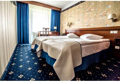 Романтическая ночевкаг на взморье со СПА процедурами и янтарным чаем