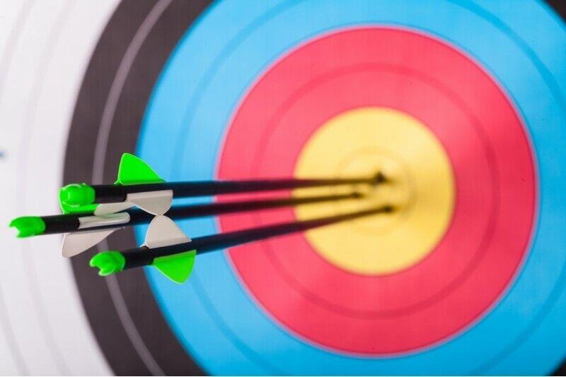 Стрельба луком или арбалетом