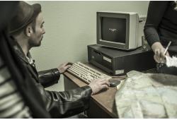 """Quest room """"1985 - Ceļojums pagātnē"""" darba dienās"""