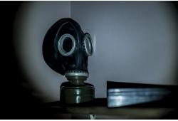 "Quest room ""Dr. Cinks - Glābjot pasauli"" no Exitoria  Escape Room"