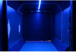 """Quest room """"Bērnu kvests - Zvaigžņu Spēles"""" no  Exitoria Escape Room"""