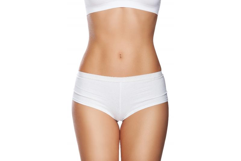 Fotoepilācja bikini (maliņas)