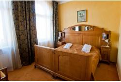 Romantiskā bēgšana, Rīgas centrā 4* viesnīcā ar vakariņām