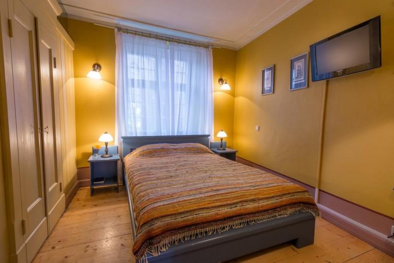 Romantisks vakars pašā Rīgas sirdī viesnīcā Ekes Konvents