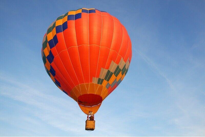 Ekskluzīvais lidojums ar gaisa balonu Tartu, Pārnu vai Tallinā