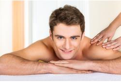 Эксклюзивная СПА программа для мужчины
