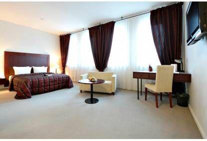 Romantiska atpūta viesnīcā Novalis Klaipēdā