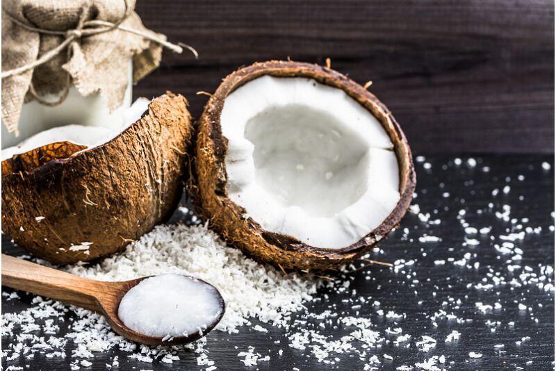Šokolādes SPA rituāls pārim ar kokosa eļļu Rīgā