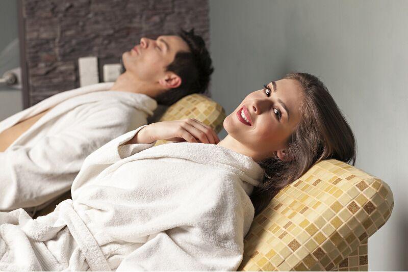 Saunas rituāls ar Jūsu izvēlētu aromātu pārim Rīgā