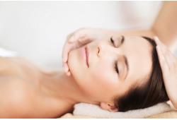 """Sejas ādas tīrīšana un dziļā mitrināšana ar ultraskaņu salonā """"Boutique Lea"""" Rīgā"""