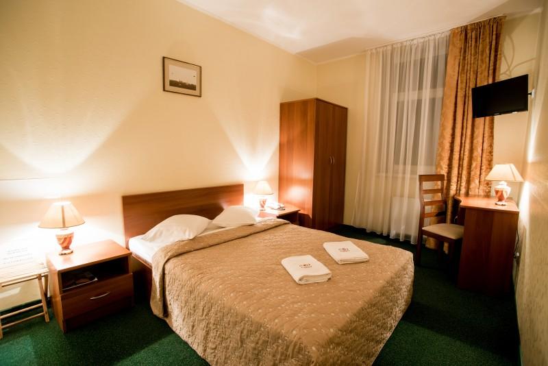 """Расслабляющий отдых в гостинице """"Good Stay Dinaburg Hotel"""" в Даугавпилсе"""