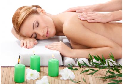 Трехчасовой спа ритуал для всего тела