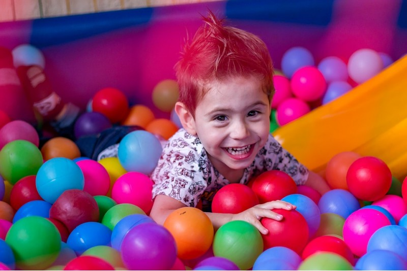 Bērnu ballīte Escape Room istabā Rīgā