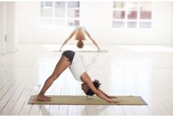 Fitness-Jogas nodarbības