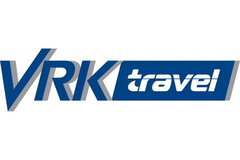 """Dāvanu karte """"VRK Travel"""" tūrisma aģentūras pakalpojumiem"""