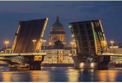 """5 dienu jūras kruīzs uz Sanktpēterburgu no tūroperātora """"VRK Travel"""""""