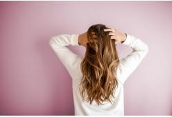 """Zīda procedūra matiem + matu galu aplīdzināšana + ieveidošana salonā """"Eklektik"""""""