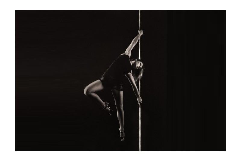 Exotic Pole Dance/iesācēji (12 nodarbības) Rīgā