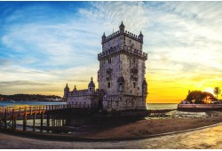 "Aviotūre Portugāle Lisabona – Porto no tūroperātora ""VRK Travel"""