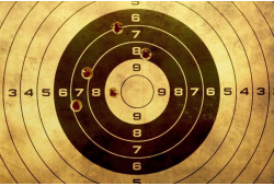 """Šaušanas komplekts """"256 šāvieni"""" šautuvē """"Tulika Shooting range"""" Tallinā"""